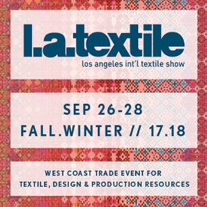 Los Angeles International Textile Show