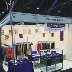 Textile Sourcing Fair