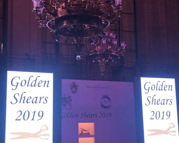 Golden Shears 2019