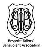 Bespoke Tailors' Benevolent Association Member Logo