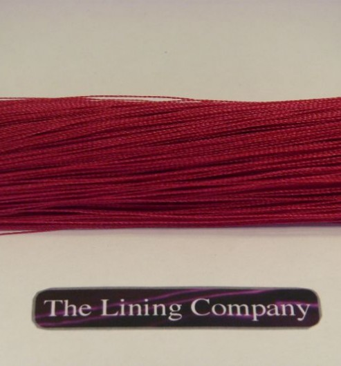 Waxed Silk Skeins 900 yards