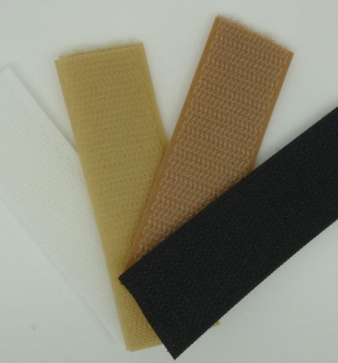 "1""/25mm Velcro - Hook & Loop"