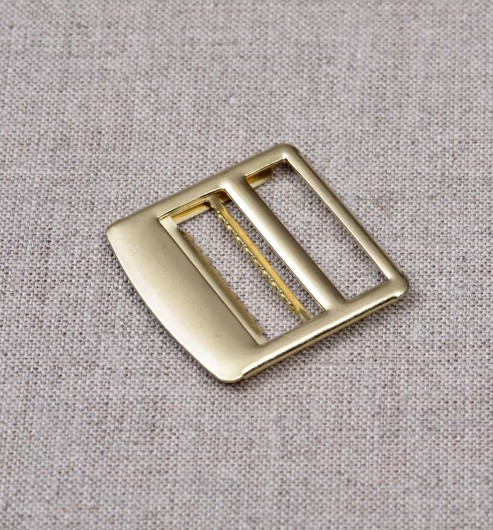 Gilt Slider Buckle