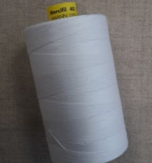Amann Basting Cotton
