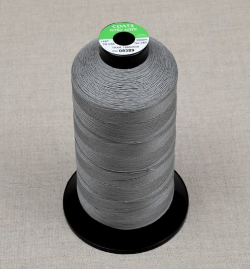 Terko 36 Button Thread 2500 metres