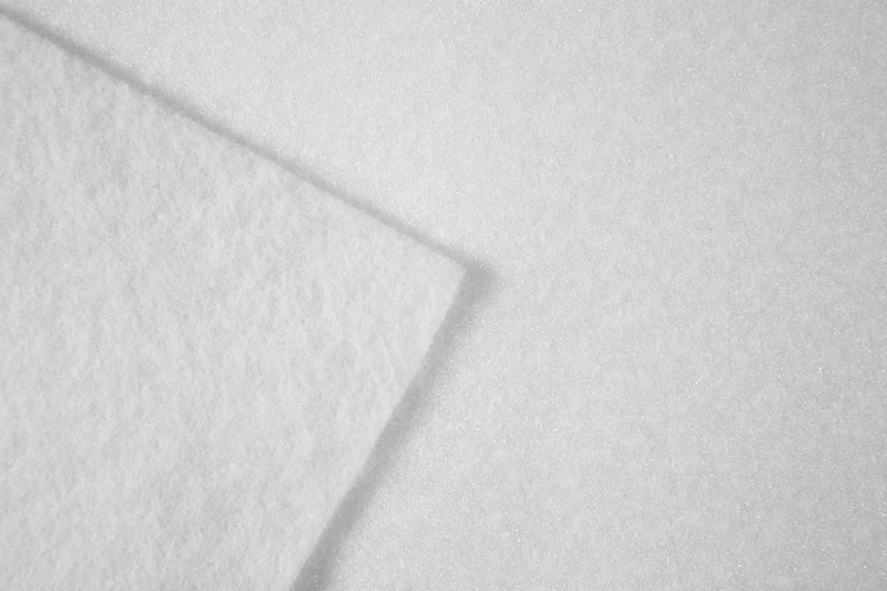 White felt square [F601] - £0.69 : Simply Sewing, The Online ...