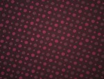 Exclusive Jacquard Cupro design linings - Purple/Pink-Multi-Coloured Spots