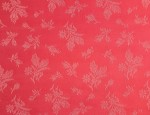Exclusive Jacquard Cupro design linings - Pink-Rose