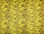 100% Viscose Twill - Goldbait (PRINT TO ORDER ONLY)