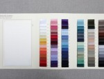 Acetate/Polyester Stretch 65/35 - Card