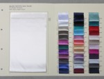 Polyester Satin Stretch Lining - Card