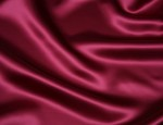 "54"" Acetate/Viscose Satin Lining - Cherry"